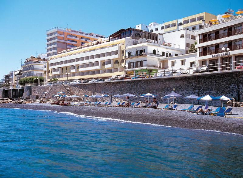 Agios Nikolaos All Inclusive Hotels